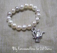 bracelet for dolls