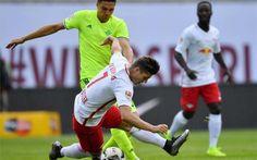 El Betis cierra la pretemporada con un empate en Leipzig - http://www.vistoenlosperiodicos.com/el-betis-cierra-la-pretemporada-con-un-empate-en-leipzig/