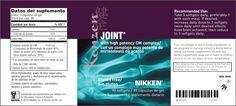 Image result for Nikken kenzen joint