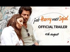 Go or NoGo, Jab Harry Met Sejal Movie Reviews from critics like Rajeev Masand, Anupama Chopra, Taran Adarsh, Times of India etc only on GONOGOreviews