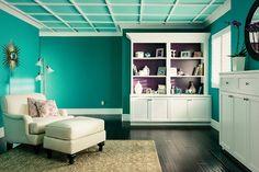35 besten wand streichen bilder auf pinterest gestrichene w nde tapete und w nde streichen. Black Bedroom Furniture Sets. Home Design Ideas