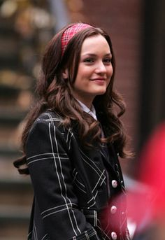 #blairwaldorf #gossipgirl 