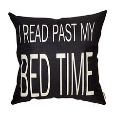 Fahrendom I Read Past My Bed Time Motivational Sign Inspi...