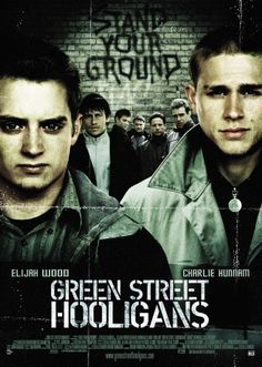 ebd811748821 Find more movies like Green Street Hooligans to watch, Latest Green Street  Hooligans Trailer, A wrongfully expelled Harvard undergrad moves to London,  ...