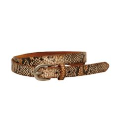 Accessories: Snake Leather Belt, mischmasch berlin, summer collection, April 2014