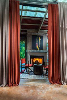 Pumice, Silver Stars, Terracotta, Window Treatments, Jordans, Palette, Windows, Warm, Interior
