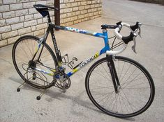 Colnago C40 Mapei by Mike and the Bike, via Flickr