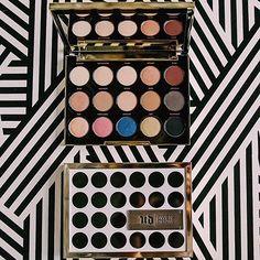 Urban Decay x Gwen Stefani : la palette dispo le 22 novembre chez Sephora.fr