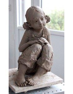 Skulptur,Dekoration Wohnzimmer Ausgefallene Geschenke,Geschenkidee Onyx Marmor