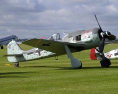Focke Wulf Fw-190