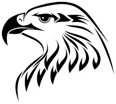 Image result for desenhos de aguias para tattoo