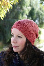 Ravelry: Helen, meet Meg pattern by Kelly Brooker