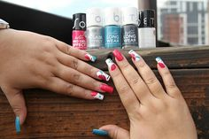 Manicure, Nails, Sorbet, Nail Art, Engagement Rings, Jewelry, Pure Nail Bar, Finger Nails, Jewellery Making