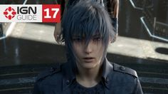 Walkthrough: Chapter 4 - The Archaean - Final Fantasy 15 Welcome it IGN's guide for Final Fantasy 15. In Chapter 4 The Archaean Noctis and Gladio delve deep into the Cauthess Disc to get an audience with Titan the Astral who holds the large meteor.    For more guides and walkthrough visit http://ift.tt/2b5LuoD January 11 2017 at 10:44PM  https://www.youtube.com/user/ScottDogGaming