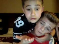 Bars and Melody: Twitcam (14/11/14) - Part 4
