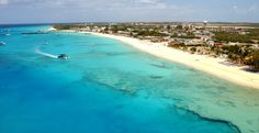 Grand Turk a perfect honeymoon destination with yellow sand beaches and romantic boat rides.