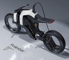 Pole Star, Transportation Design, Automotive Design, Custom Bikes, Bugatti, Cars And Motorcycles, Balenciaga, Vehicles, Instagram