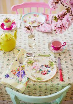 Selina Lake: Friday Inspiration - Spring Pastels