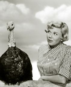 https://flic.kr/p/5GdEyL | doris day turkey