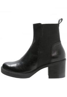Vagabond - TILDA - Plateaustiefelette - black