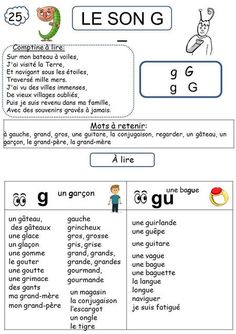 French Teaching Resources, Teaching French, Teaching Tools, French Alphabet, French Education, French Immersion, French Lessons, Learn French, French Language