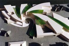 ผลการค้นหารูปภาพสำหรับ radial architecture model