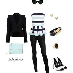 Sugar & Slice outfit