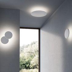 Rotaliana Collide H0 ceiling light