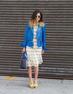Italian It-Girls: 15 Names to Know During Milan Fashion Week