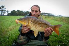 Karpfenangeln | Carp fishing