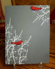 QFTD170 A Breath Of Winter by jandjccc - Cards and Paper Crafts at Splitcoaststampers