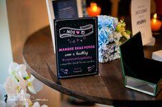 Papelaria econômica de casamento da Em Breve Casadinhos