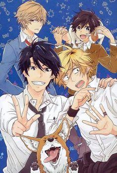 Yaoi Anime Hitorijime My Hero Wall Poster Scroll cosplay I Love Anime, Anime Guys, Manga Anime, Anime Art, Manhwa, Character Inspiration, Character Design, Love Stage, ユーリ!!! On Ice