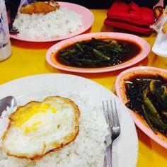 Cafe DPP TNB in Sintok, Kedah