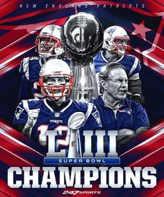 Boston is the City of Champions. Make that 12 Championships in 18 years. Boston Rocks and Rules. Ladies and gentlemen, the New England Patriots win Number and the dynasty of the decade. Were the best team, in the world right now. On top of the world. New England Patriots Merchandise, New England Patriots Football, Patriots Fans, Football Fans, Football Season, Football Helmets, Football Parties, Sport Football, Superbowl Champions