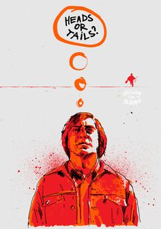 No Country for Old Men on Behance