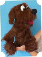 All soft Dog puppet, Puppet for sale Puppets For Sale, Types Of Puppets, Dogs, Pet Dogs, Doggies