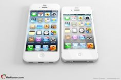 Apple iPhone 5 Release Date Rumored For Next Month, Keynote Event Will Allegedly Unveil The New Smartphone [SPECS] Apple Iphone 5, Iphone 4s, Buy Iphone, Iphone 7 Plus, Steve Jobs, Smartphone, Ipod Touch, Nouvel Iphone, Accessoires Iphone
