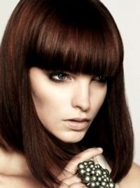 Caramel Brown Hair Color Brown Hair Color Shades pictures Lighten up for the summer with warm, earthy tones. Vibrant shades of caramel browns add the much needed warmth to olive and darker skin tones.