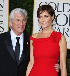 Richard Gere and Carey Lowell call it quits. Divorce looming!