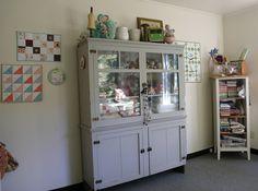 My New Sewing Room - craftingmomof1 | Flickr - Photo Sharing!