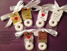 Image for Cheap Wedding Favor Ideas