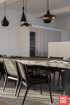 devos interieurs | eetkamer design | dining room | dining room design ideas | Hoog.design