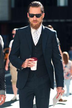 Owning   #Hair #Beard #Fashion #Men #Style