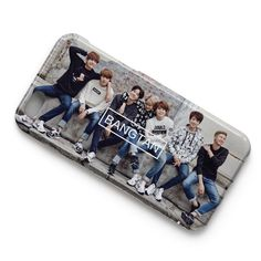 Designed by @DaebakCases. Inspired by KPOP group. Visit our shop to browse our full collection of KPOP and KDRAMA phone cases.
