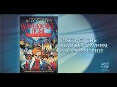 Book Trailers, Mystery, Books, Libros, Book, Book Illustrations, Libri