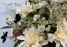 nicolette camille floral bklyn