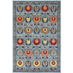 ANI-1007 - Surya | Rugs, Pillows, Wall Decor, Lighting, Accent Furniture, Throws, Bedding