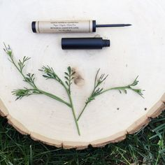 Hey, I found this really awesome Etsy listing at https://www.etsy.com/listing/288332207/liquid-eye-liner-botanical-blend-new