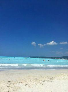 Vada beach, Toscane..heerlijk vertoeven vakantie 2012 park Albatros.